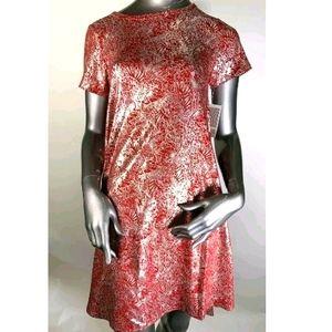 💜SALE💜 NWT LuLaRoe Elegant Carly Dress - XXS